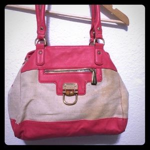 Dana Buchanan tote purse